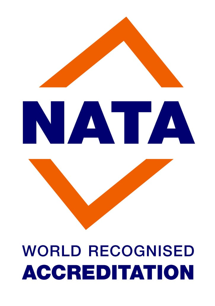 NATA Accredited Drug and Alcohol Testing Provider