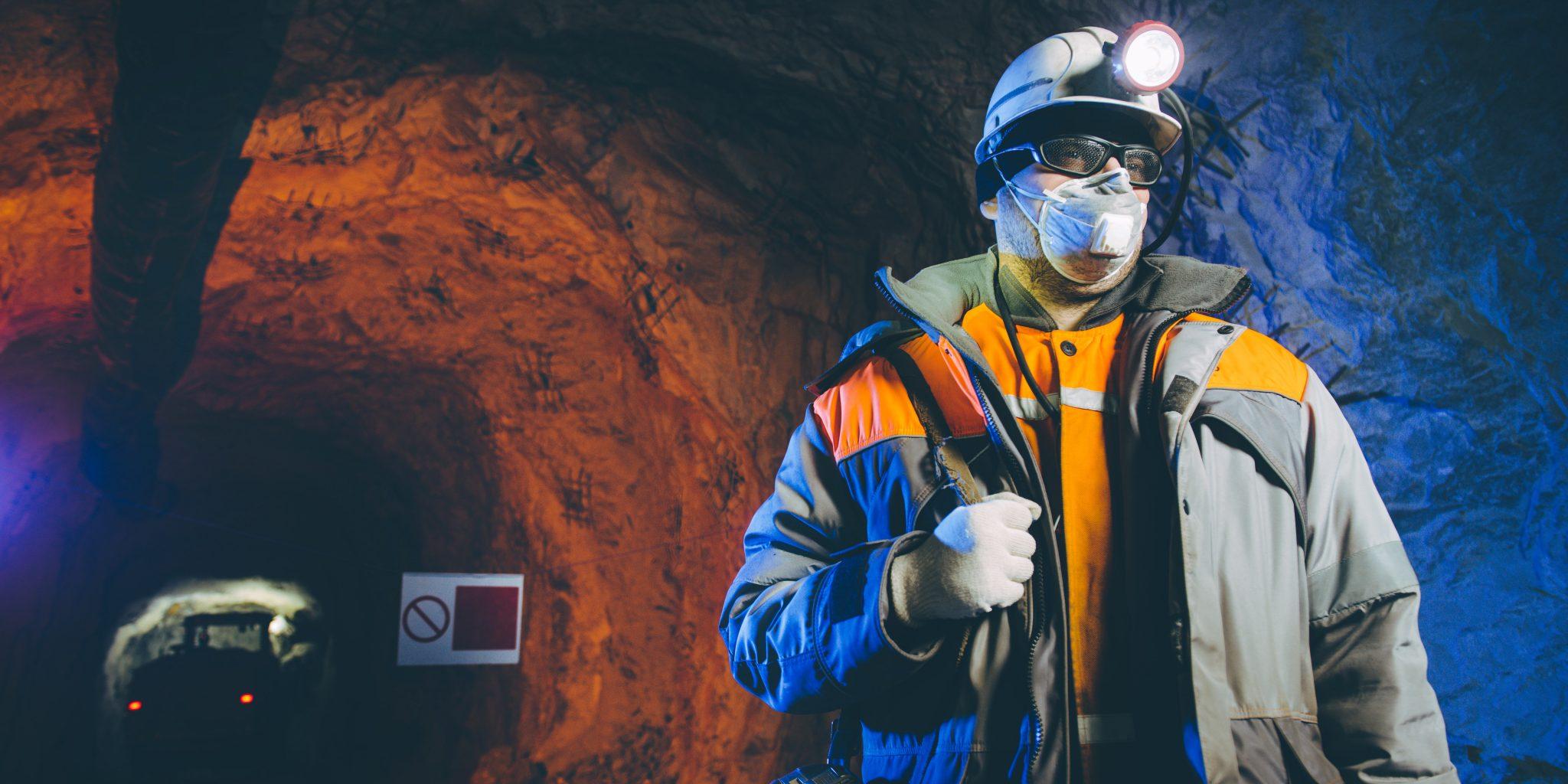 Coal Board Medical Miner