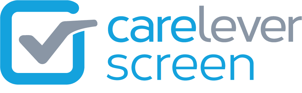 carelever-screen