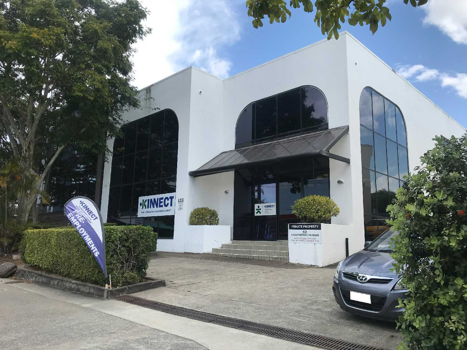 Brisbane Occupational Health Clinic