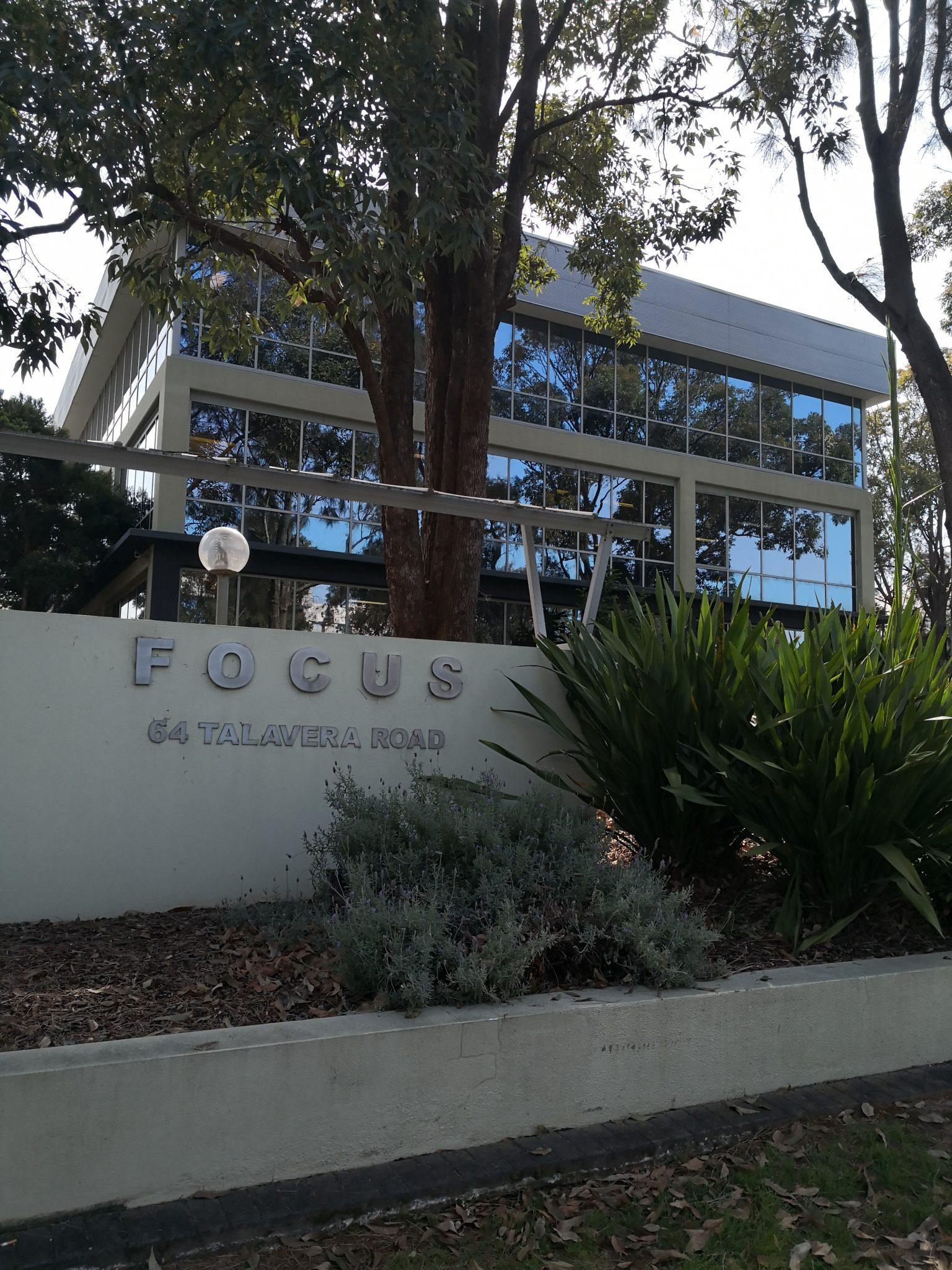 Macquarie Park KINNECT Occupational Health