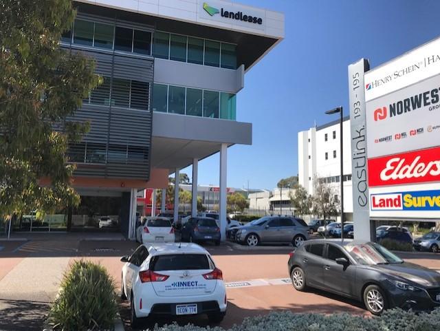 Perth Occupational Health KINNECT