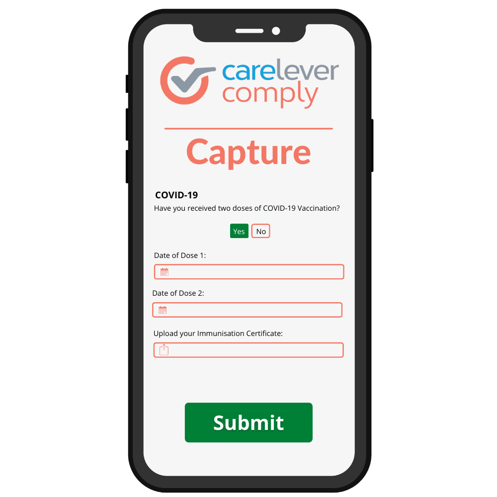 Carelever Comply vaccine tracker for workplaces (2)