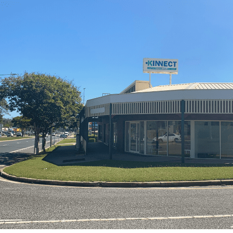 KINNECT Gladstone Clinic