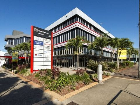 KINNECT Mackay clinic