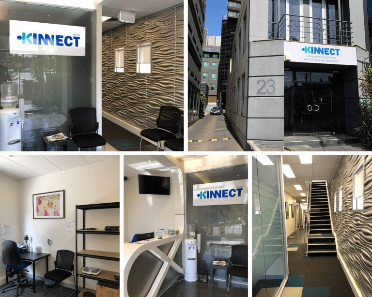 KINNECT Occupational Health Melbourne