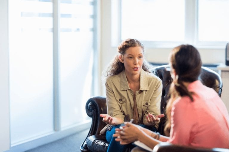 adjustment to injury counselling