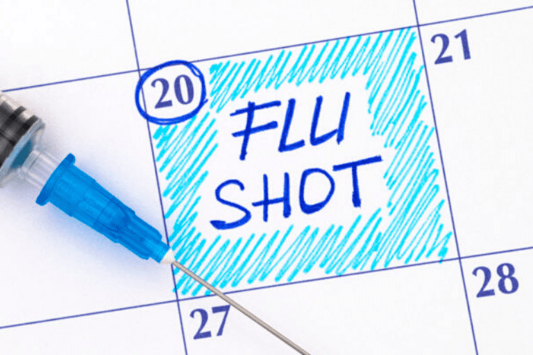 workplace flu vaccinations